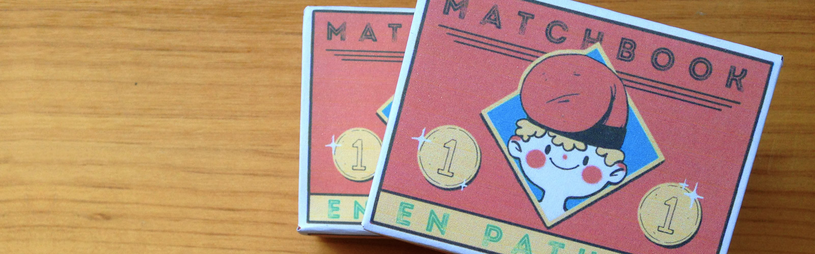 Matchbook: En Patufet